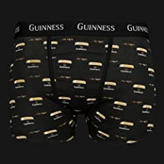 Guinness By Night Boxers