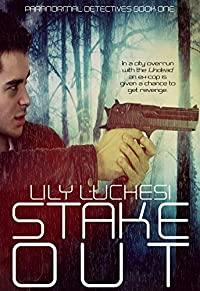 Stake-out by Lily Luchesi ebook deal