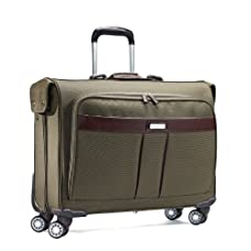 Hartmann Stratum XG Mobile Traveler Carry On Garment Bag