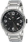 Tommy Hilfiger Men's 1791105 Casual Sport Analog Display Quartz Silver Watch