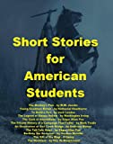 img - for Short Stories for American Students book / textbook / text book