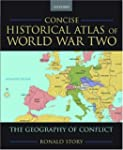 Concise Historical Atlas of World War...