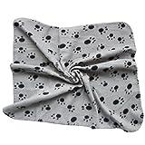EFINNY Pet Accessories Puppy Dog Blanket Pet Cat Cushion Bed Soft Warm Sleep Mat