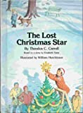 The Lost Christmas Star (Mystery Book) (0811664090) by Carroll, Theodus