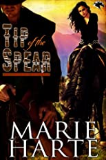 Tip of the Spear (Amazon Western)