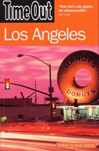 Time Out Los Angeles (Time Out Guides)