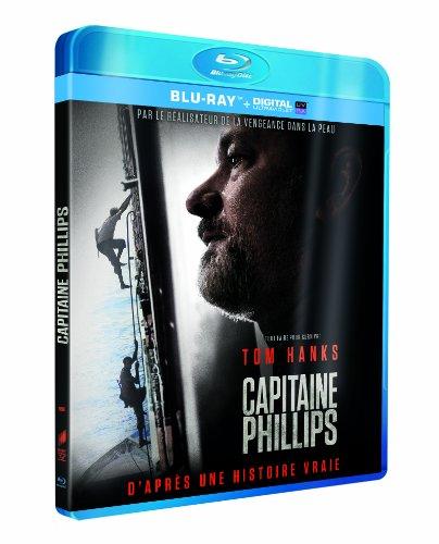 Capitaine Phillips [Blu-ray]