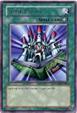 Yu-Gi-Oh! - Shine Palace (SOVR-EN091) - Stardust Overdrive - 1st Edition - Rare