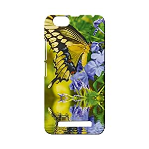 G-STAR Designer Printed Back case cover for Lenovo Vibe C ( A2020) - G0704