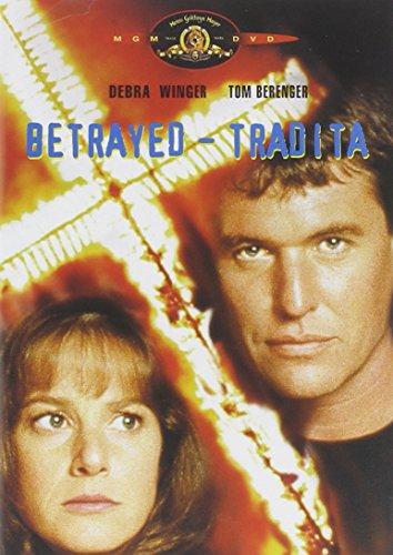 Betrayed - Tradita [IT Import]
