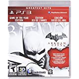Batman: Arkham City (Game of the Year Edition) - PlayStation 3by Warner Bros