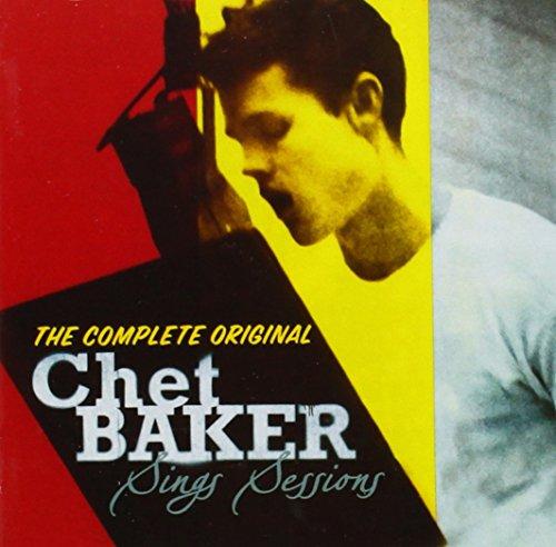 Chet Baker - Sings Sessions - Zortam Music