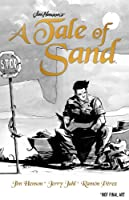 A Tale of Sand HC (Archaia Entertainment)