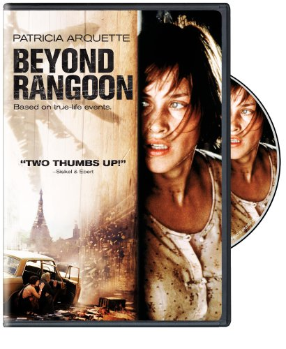 Beyond Rangoon [Reino Unido] [DVD]