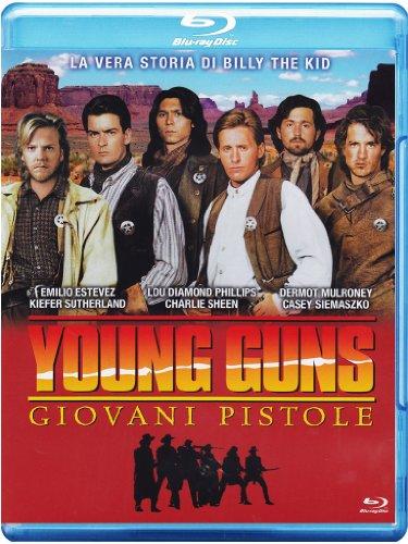 Young guns - Giovani pistole (Blu-ray)