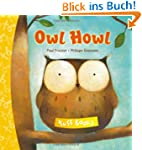 Owl Howl (Tuff Books)