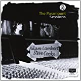 Paramount Sessions (2CD)by Adam Lambert & Steve...