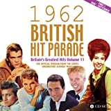 The 1962 British Hit Parade Part Two May - September Various Artists