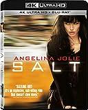 Salt (4K Ultra HD + Blu-ray)