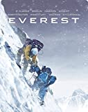 【Amazon.co.jp限定】エベレスト スチール・ブック仕様 3Dブルーレイ+ブルーレイ [Blu-ray]
