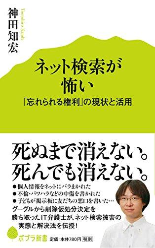 (059)ネット検索が怖い (ポプラ新書)