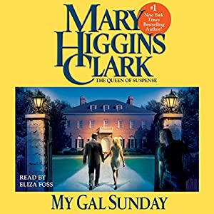 My Gal Sunday Audiobook