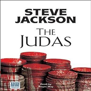 The Judas | [Steve Jackson]