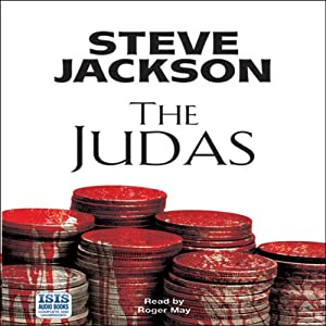 The Judas Audiobook