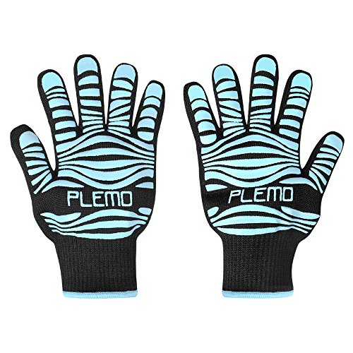 plemo-barbecue-gloves-bbq-gloves-grill-oven-gloves-with-silicone-non-slip-heat-insulation-strips-up-