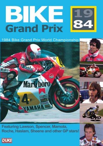 Bike Grand Prix Review 1984 [DVD]
