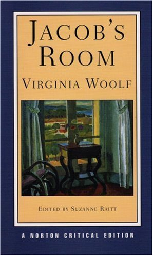 Jacob's Room (Norton Critical Editions)