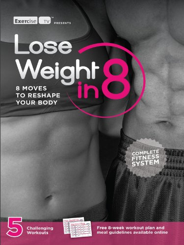 Lose Weight In 8