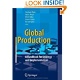 Global Production: A Handbook for Strategy and Implementation