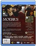 Image de Moebius [Blu-ray] [Import italien]
