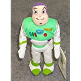 "Disney Retired Vintage Toy Story Classic Style Buzz Light Year 9"" Plush Bean Bag Doll at Sears.com"
