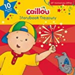 Caillou Storybook Treasury