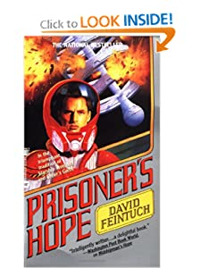 Prisoner's Hope (Seafort Saga) by David Feintuch