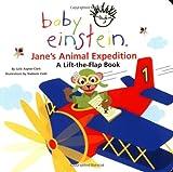 Baby Einstein: Jane's Animal Expedition (0786808411) by Aigner-Clark, Julie