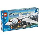 LEGO® City Passenger Plane