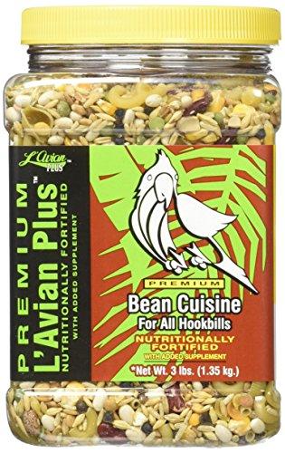 l-avian-plus-bean-cuisine-bird-food-3lb