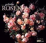 ... geliebte Rosen 2008. Kalender (3832007474) by Clay Perry