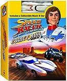 Speed Racer: The Next Generation - Comet Run