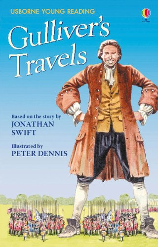 Gulliver's Travels (Young Reading Series Two)