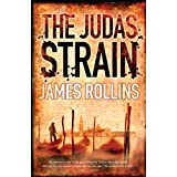 "Judas Strainvon ""James Rollins"""