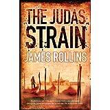 """Judas Strainvon """"James Rollins"""""""