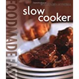 Food Made Fast: Slow Cooker (Williams-Sonoma) ~ Norman Kolpas