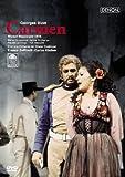 ビゼー:歌劇≪カルメン≫ウィーン国立歌劇場1978年 [DVD]