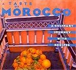 A Taste of Morocco: A Culinary Journe...