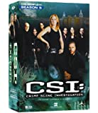 CSI: The Complete Fifth Season (Bilingue) (Bilingual)