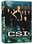 CSI: The Complete Fifth Season (Bilin...